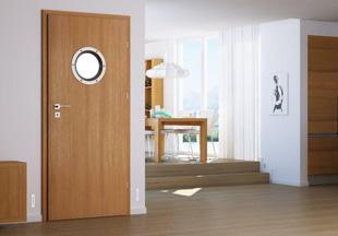 Dveře Nymburk