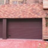 Sleva 2% navíc na garážová vrata a interiérové dveře z Nymburka